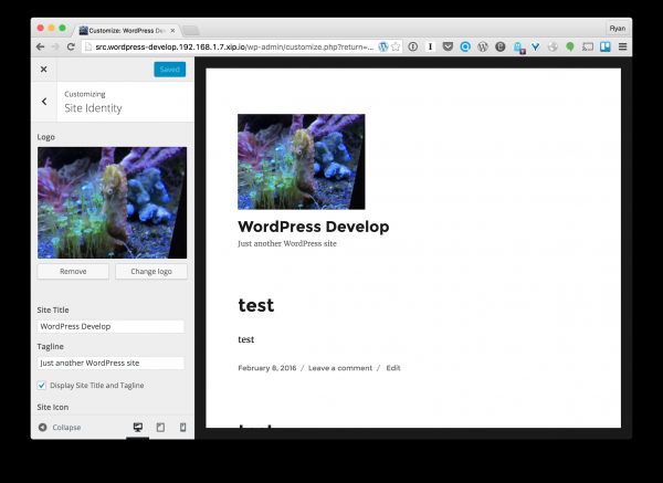 Фото - WordPress 4.5 увидел свет. Что нового?