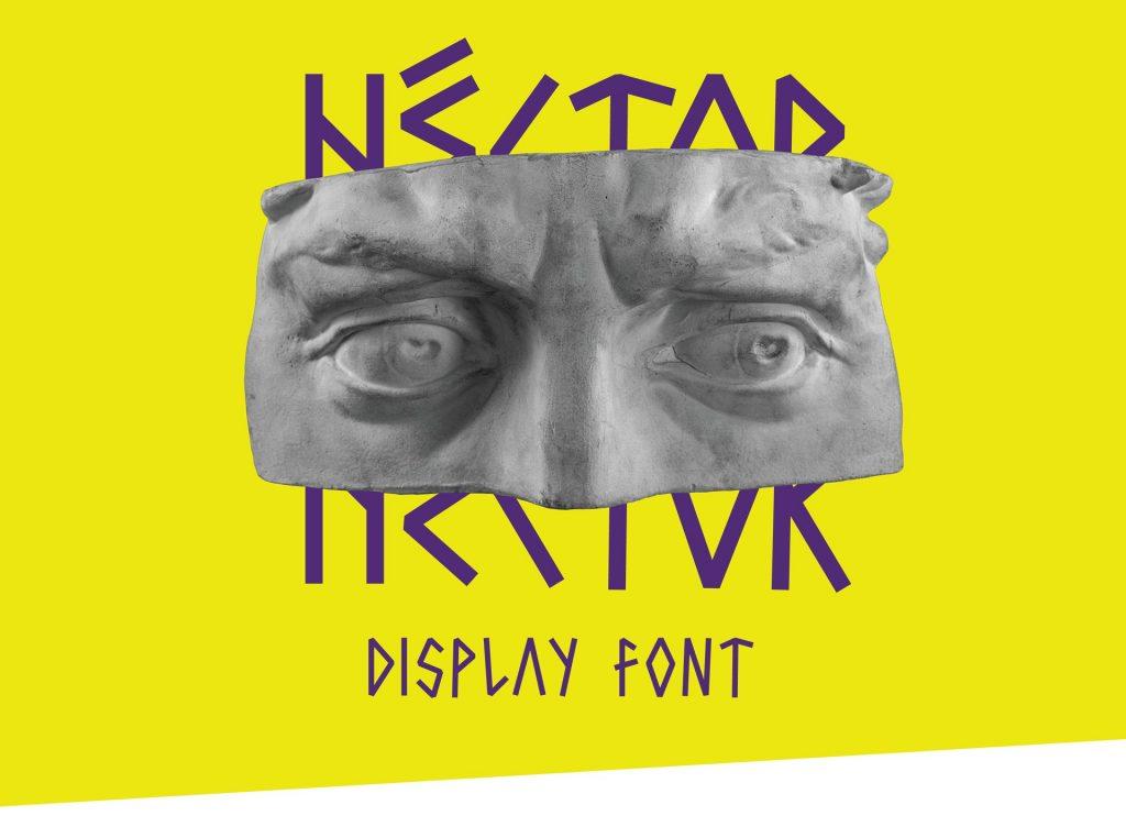 ТОП 10 кириллических шрифтов февраля по версии WebDesign Guru