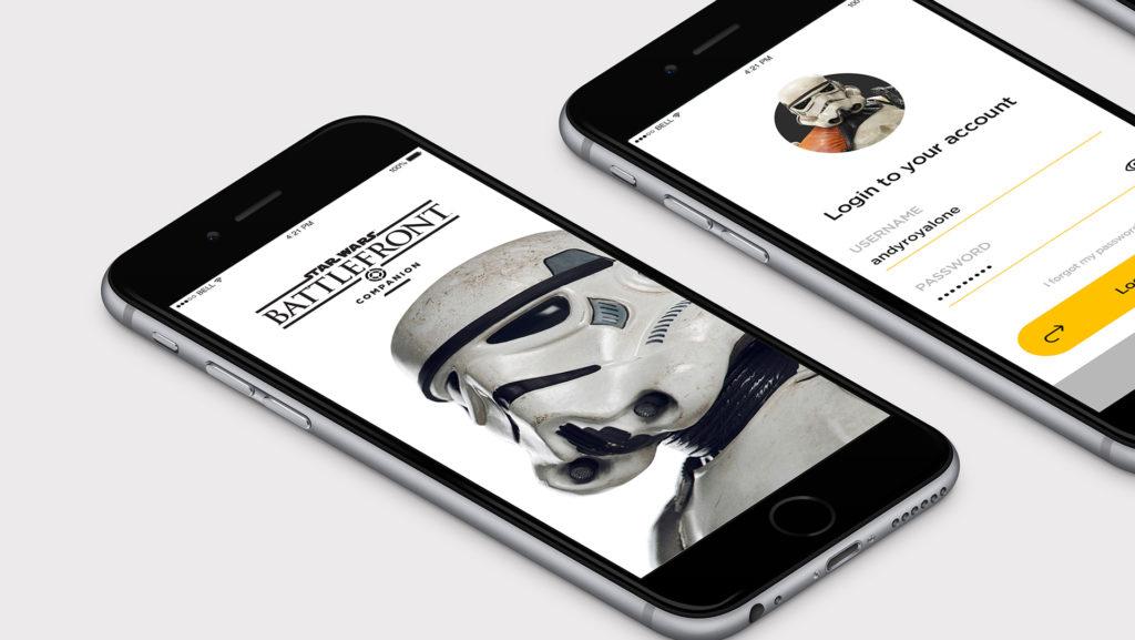 7 заповедей мобильного приложения. Релевантный дизайн