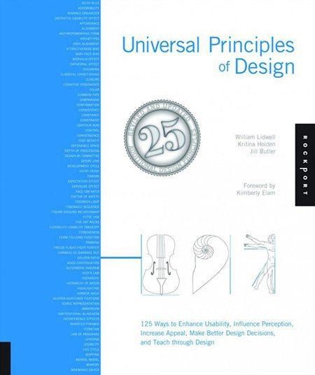 ТОП-10 книг по истории и теории для графических дизайнеров